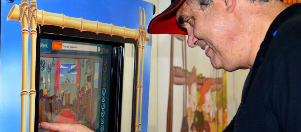 Líder sul-americano de Desbravadores destaca a atuação da ARM no Campori