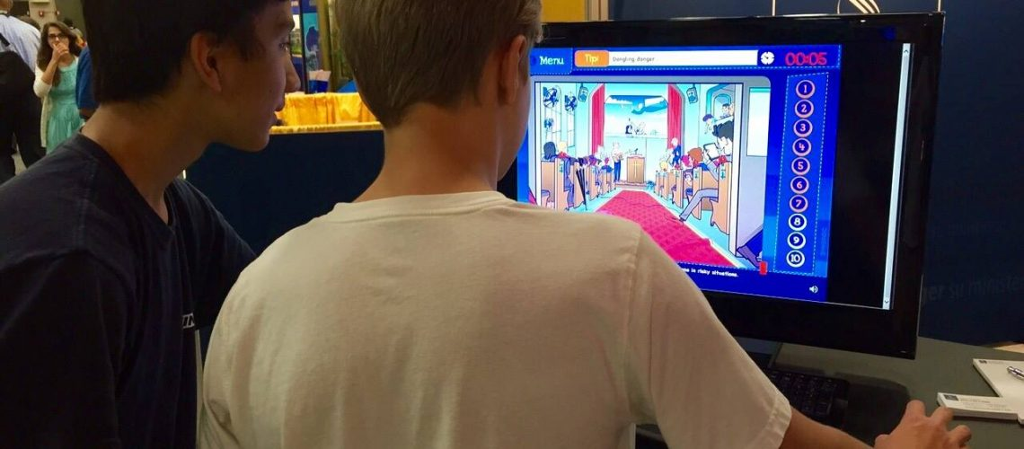 ARM lança o game Spy Danger