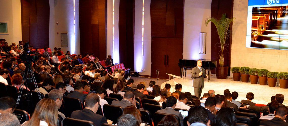 Semana Adventista de Comunicação destaca Responsabilidade Civil
