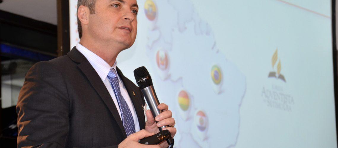 Congresso sobre gestão de riscos consolida ações de prevenção