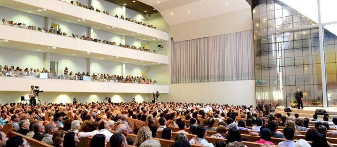 igreja curitiba
